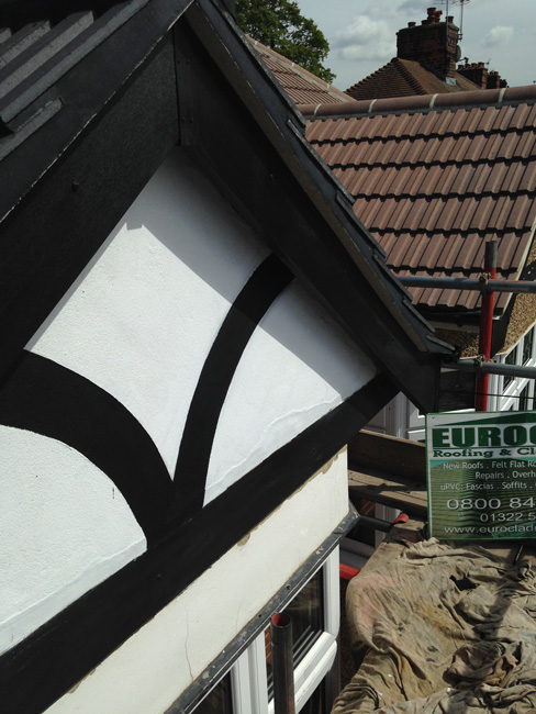 Examples Of Our Work Euroclad Roofing Amp Cladding Ltd