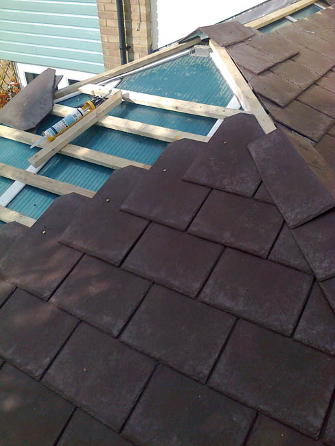 Tapco Slate Roofs Euroclad Roofing Amp Cladding Ltd