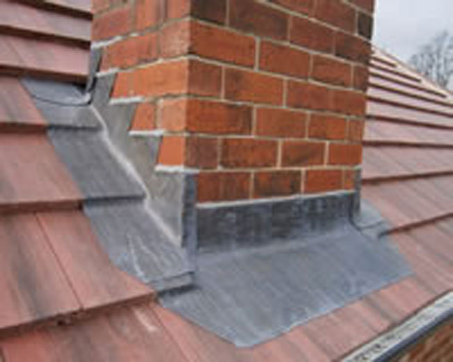 Flat Roof Lead Repairs And Upvc Cleaning Euroclad